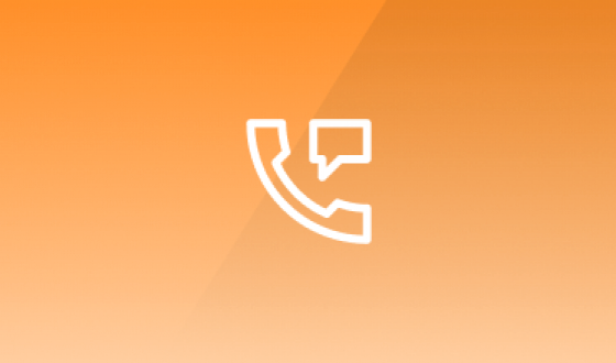 Talk click to call - icon