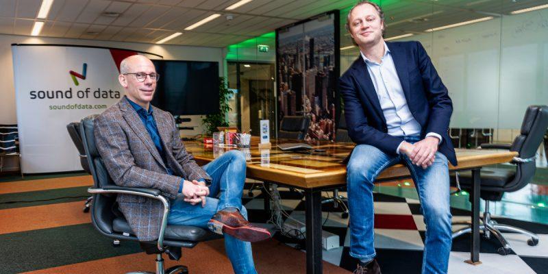 Jos van Loo and Thomas Hazelaar