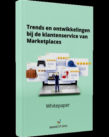 Trends en ontwikkelingen bij de klantenservice van Marketplaces
