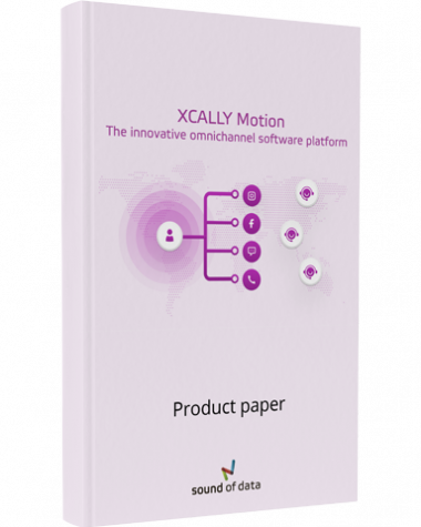 Xcally Motion Product Paper